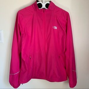 The North Face lighter running jacket